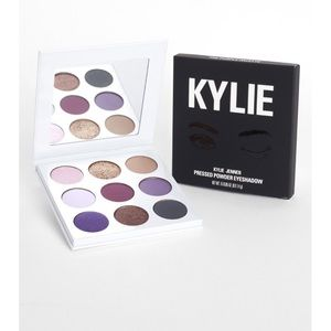 Kylie Cosmetics The Purple Palette